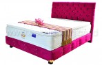 Uniland Platinum Double Pillow Top Sandaran Violetta